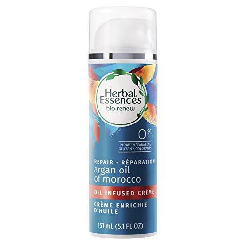 Herbal Essences Biorenew Argan Oil of Morocco Oil-Infused Cr