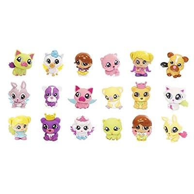 Blip Toys Tic Tac Toy XOXO Friends Single Surprise Box: Toys & Games