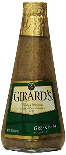 Girard's Greek Vinaigrette, 12 oz