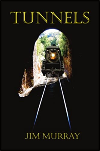 uk availability 78263 42f0d Tunnels: JIM MURRAY: 9781434336392: Amazon.com: Books