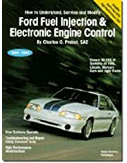 Ford Fuel Injection & Electronic Engine Control: 1988-1993