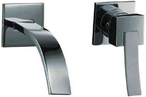 Lever Handle Wall - 7
