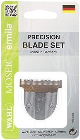 Wahl T Blade 1584-7160, Cuchillas de Afeitar - 1 Unidad: Amazon.es ...