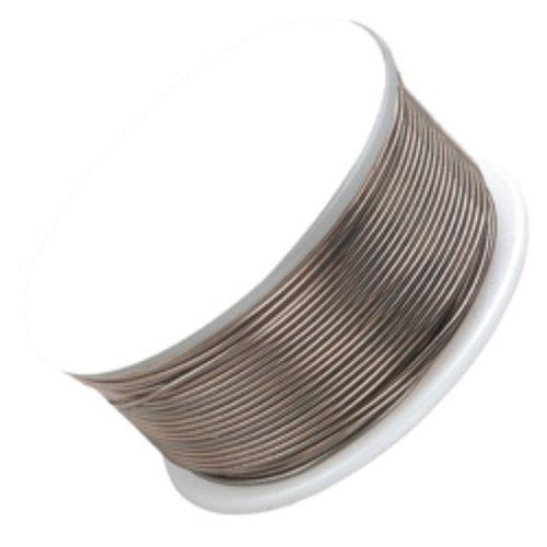 Artistic Wire Spool-20 Ga - Antique Brass - -