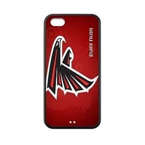 Customize Atlanta Falcons NFL Back Cover Case for Iphone 5C JN5C-950