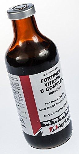 Faaqidaad || Vitamin b complex cattle