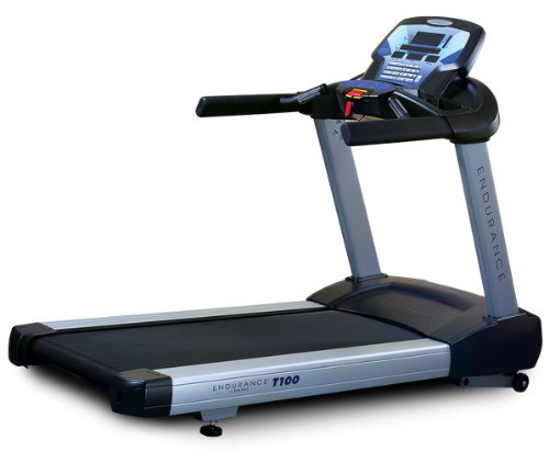 Body-Solid Endurance Commercial Treadmill