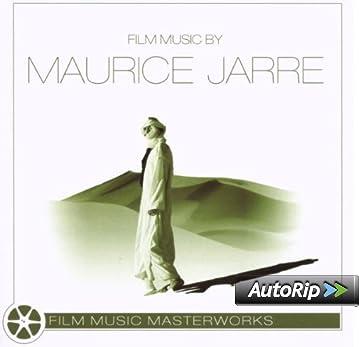 Maurice Jarre - Film Music Masterworks