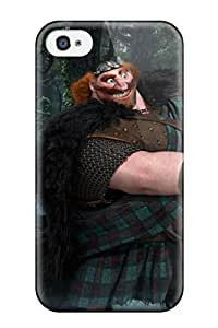Shilo Cray Joseph's Shop Iphone High Quality Tpu Case/ Brave 33 Case Cover For Iphone 4/4s