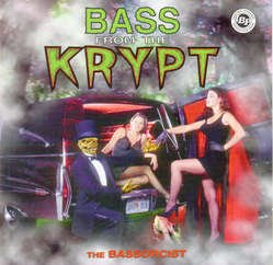 Price comparison product image Bass From the Krypt