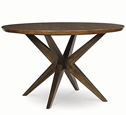 Legacy Kateri Round Pedestal Dining Table