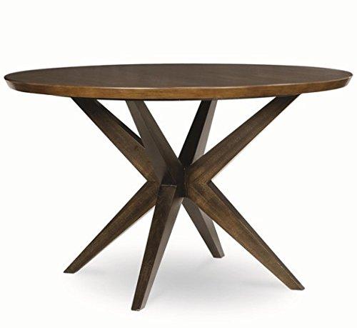 Legacy Kateri Round Pedestal Dining (Classic Round Pedestal Table)
