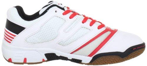 Kempa Performer Women 200846701 - Zapatillas de balonmano para mujer Blanco