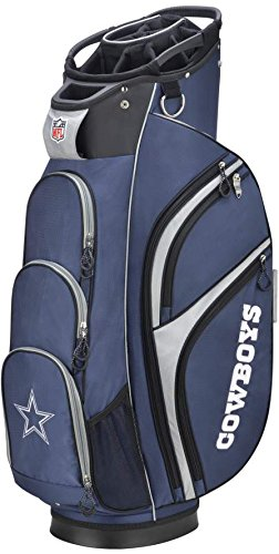 Cart Bag, Dallas Cowboys ()