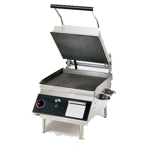 Table Top King star (CG14ITGT) - 20'' Mixed Pro Max Sandwich Grill