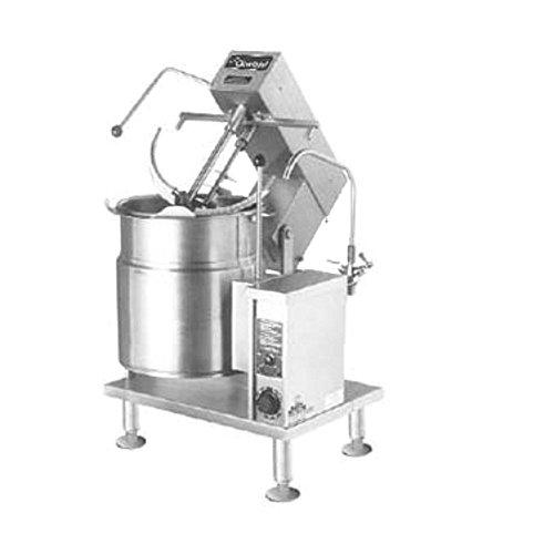 20 gallon cooker - 5