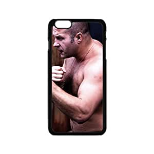 QQQO Fedor Emelyanenko Sportsmen Boec Legenda Phone Case for Iphone6