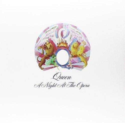 Night at the Opera (Vinyl)