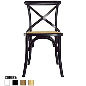 41yHK87RgzL._SS300_ Coastal Dining Accent Chairs & Beach Dining Accent Chairs
