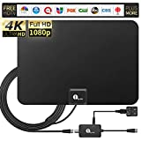 1byone Hdtv Antenna Indoor 100 Mile Ranges - Best Reviews Guide