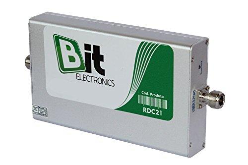 Amplificador Linear Downlink 2100 Mhz