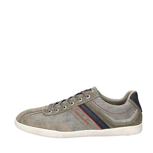 PIERRE CARDIN PC215 U Sneakers Hombre Gris