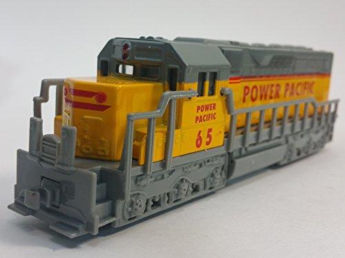 Yellow Freight - 6