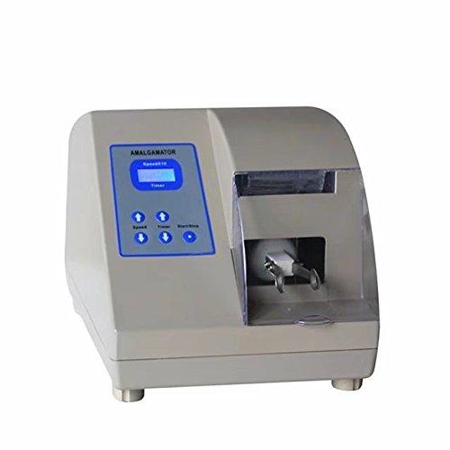 Dental Mini Digital Amalgamator Amalgam Mixer Capsule Equipment New HL-AH G10 by Purple-Violet