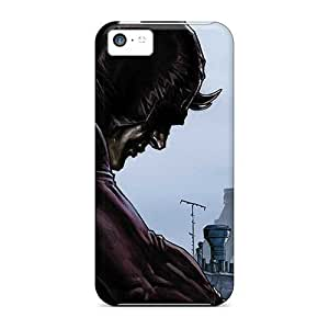 For Iphone Cases, High Quality Daredevil In Paris For Iphone 5c Covers Cases hjbrhga1544