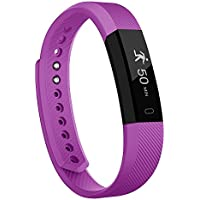 Fitness Activity Wearable Pedometer Wristband Key Pieces