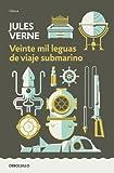 Image of Veinte mil leguas de viaje submarino (Spanish Edition)