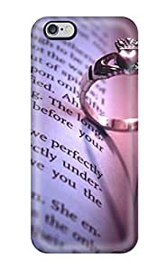 Case Cover Love Friendship/ Fashionable Case For Iphone 6 Plus