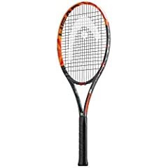 Endorsed by several ATP and WTA pros like Next Generation player Taylor Fritz and Sloane Stephens, the HEAD Graphene XT Radical MP is ideal for fast swinging players that love to generate spin and take their game to radical new heights...