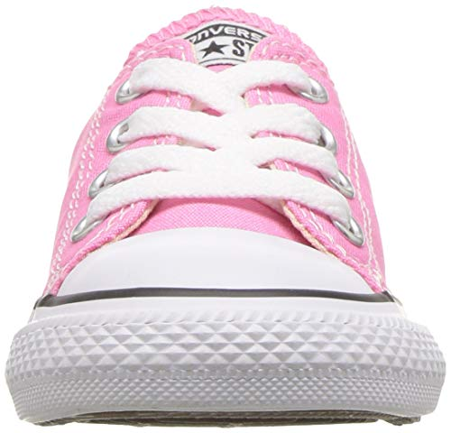 9aa78c2b3a6463 Converse Chuck Taylor All Star Lo Top Toddlers Pink size 4 available ...