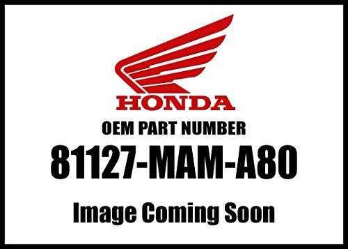 Honda Goldwing 1500 Rear Trunk Emblem Genuine Part Made Japan (Goldwing Honda 1500)