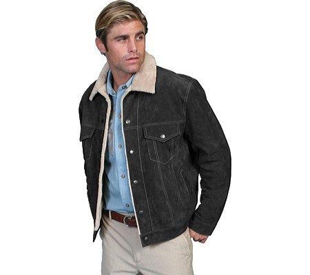 Ultra Suede Jacket - 4