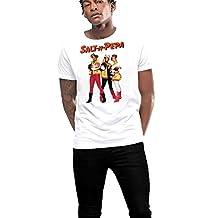 Hip Hop T-shirt Old School 90s Rap Music The Classics Boom Bap VII