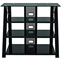 Cruise Highboy TV stand