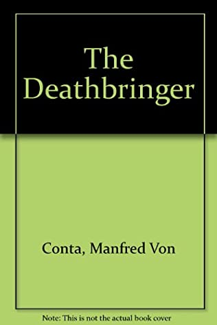 book cover of The Deathbringer