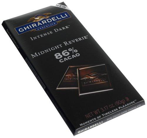 The 8 best dark chocolate bars