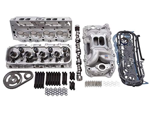 Edelbrock 2079 Power Package Top End Kit