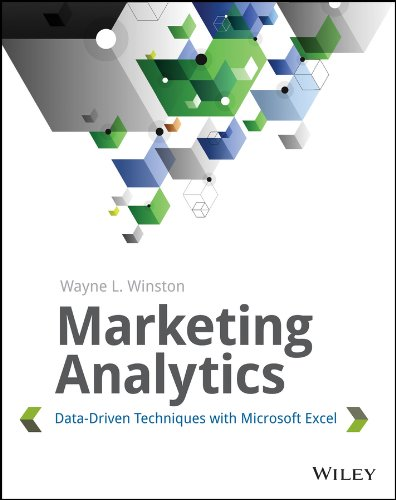 Download Marketing Analytics: Data-Driven Techniques with Microsoft Excel Pdf