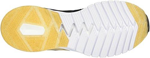 Oro Puma Zapatillas para Running Mujer Negro de Wn's Ignite Dual qawrxqzf