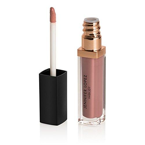 INGLOT Cosmetics Jennifer Lopez JLo LipGlossy Lip Gloss J225 Pinky ()