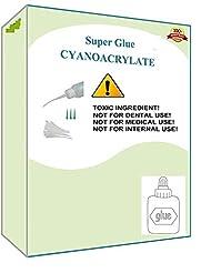 IVORIE  Super Glue Cyanoacrylates 2oz - ...