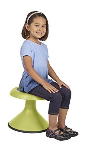 20 Pistachio inch Seat Wobble Seating Active 1 Motion Claret Height NeoRok Classroom 2 Stool Select qw61pB0