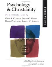 Psychology and Christianity: Four Views