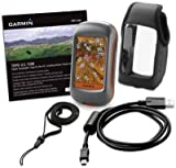 Garmin Dakota 20 100k US Topo Bundle