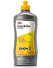 3M Auto Brilho 500 ml