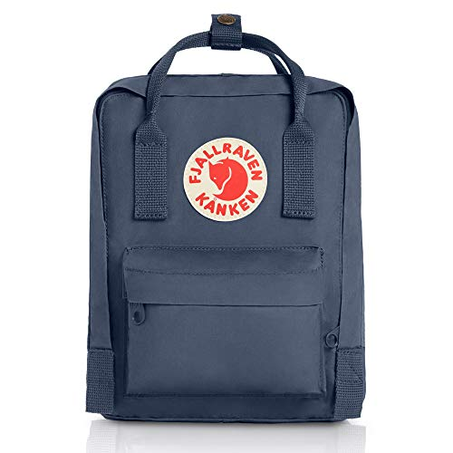 Fjallraven - Kanken Mini Classic Backpack for Everyday, Graphite